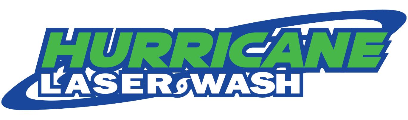 Hurricane Laser Wash